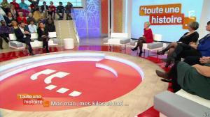 Sophie Davant dans Toute une Histoire - 29/01/14 - 03