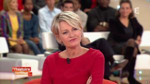 Sophie Davant dans Toute une Histoire - 29/01/14 - 11