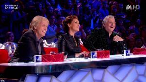 Sophie Edelstein dans la France a un Incroyable Talent - 26/12/12 - 04