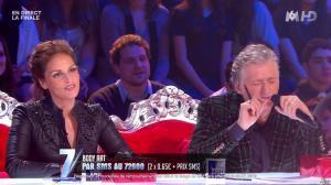 Sophie Edelstein dans la France a un Incroyable Talent - 26/12/12 - 25