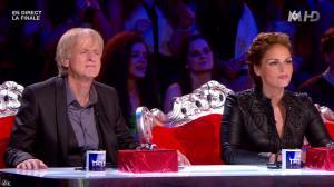 Sophie Edelstein dans la France a un Incroyable Talent - 26/12/12 - 27