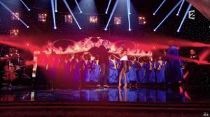 Tal dans Céline Dion c est Votre Vie - 16/11/13 - 03