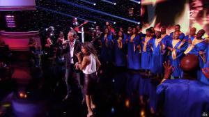 Tal dans Céline Dion c est Votre Vie - 16/11/13 - 06
