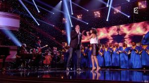 Tal dans Céline Dion c est Votre Vie - 16/11/13 - 07