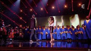 Tal dans Céline Dion c est Votre Vie - 16/11/13 - 08