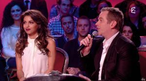 Tal dans Céline Dion c est Votre Vie - 16/11/13 - 10