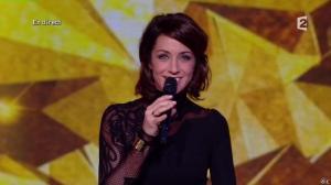 Virginie Guilhaume dans les Victoires de la Musique - 14/02/14 - 01