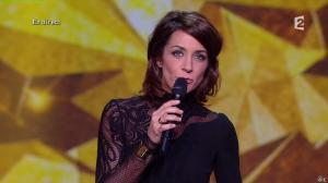 Virginie Guilhaume dans les Victoires de la Musique - 14/02/14 - 02