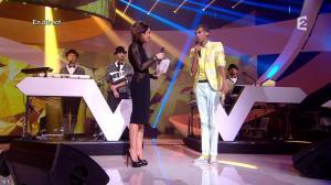Virginie Guilhaume dans les Victoires de la Musique - 14/02/14 - 07