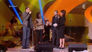Virginie Guilhaume dans les Victoires de la Musique - 14/02/14 - 09