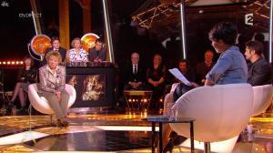 Alessandra Sublet dans Un Soir à la Tour Eiffel - 04/02/15 - 16