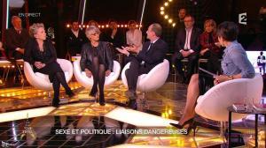 Alessandra Sublet dans Un Soir à la Tour Eiffel - 04/02/15 - 21