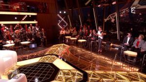Alessandra Sublet dans Un Soir à la Tour Eiffel - 22/10/14 - 01