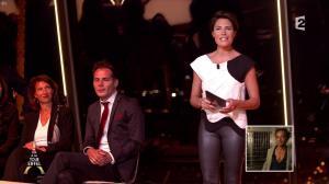 Alessandra Sublet dans Un Soir à la Tour Eiffel - 22/10/14 - 03