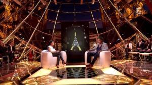 Alessandra Sublet dans Un Soir à la Tour Eiffel - 22/10/14 - 04