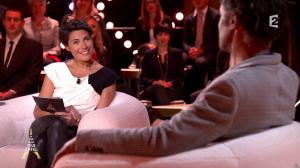 Alessandra Sublet dans Un Soir à la Tour Eiffel - 22/10/14 - 06