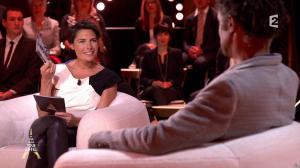 Alessandra Sublet dans Un Soir à la Tour Eiffel - 22/10/14 - 08