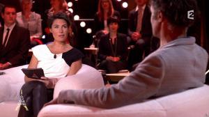 Alessandra Sublet dans Un Soir à la Tour Eiffel - 22/10/14 - 10