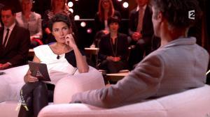 Alessandra Sublet dans Un Soir à la Tour Eiffel - 22/10/14 - 11