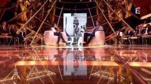 Alessandra Sublet dans Un Soir à la Tour Eiffel - 22/10/14 - 13