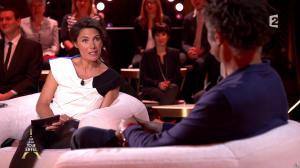 Alessandra Sublet dans Un Soir à la Tour Eiffel - 22/10/14 - 25