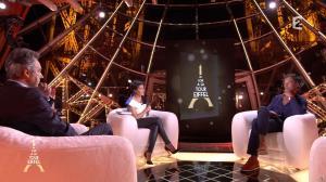 Alessandra Sublet dans Un Soir à la Tour Eiffel - 22/10/14 - 27
