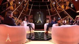 Alessandra Sublet dans Un Soir à la Tour Eiffel - 22/10/14 - 30