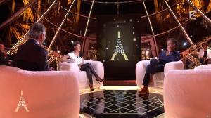 Alessandra Sublet dans Un Soir à la Tour Eiffel - 22/10/14 - 34