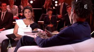 Alessandra Sublet dans Un Soir à la Tour Eiffel - 22/10/14 - 37