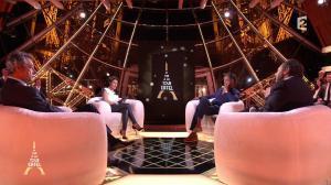 Alessandra Sublet dans Un Soir à la Tour Eiffel - 22/10/14 - 41