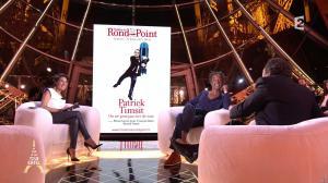 Alessandra Sublet dans Un Soir à la Tour Eiffel - 22/10/14 - 44