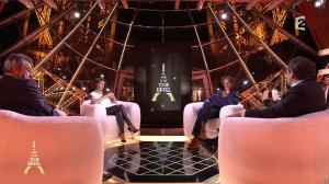 Alessandra Sublet dans Un Soir à la Tour Eiffel - 22/10/14 - 47