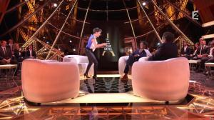 Alessandra Sublet dans Un Soir à la Tour Eiffel - 22/10/14 - 52