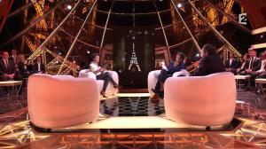 Alessandra Sublet dans Un Soir à la Tour Eiffel - 22/10/14 - 53