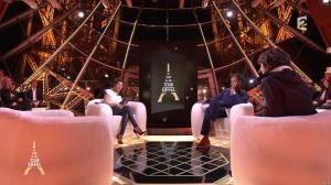 Alessandra Sublet dans Un Soir à la Tour Eiffel - 22/10/14 - 54