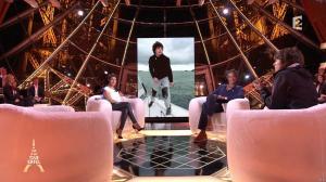 Alessandra Sublet dans Un Soir à la Tour Eiffel - 22/10/14 - 55