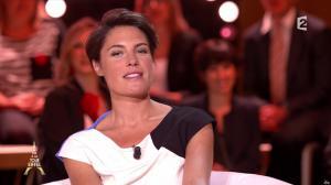 Alessandra Sublet dans Un Soir à la Tour Eiffel - 22/10/14 - 57