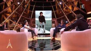 Alessandra Sublet dans Un Soir à la Tour Eiffel - 22/10/14 - 59