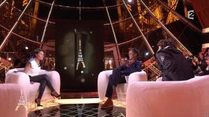 Alessandra Sublet dans Un Soir à la Tour Eiffel - 22/10/14 - 60