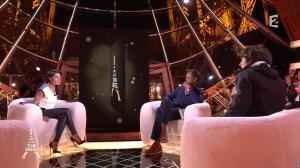 Alessandra Sublet dans Un Soir à la Tour Eiffel - 22/10/14 - 61