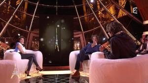 Alessandra Sublet dans Un Soir à la Tour Eiffel - 22/10/14 - 62