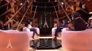 Alessandra Sublet dans Un Soir à la Tour Eiffel - 22/10/14 - 63