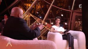 Alessandra Sublet dans Un Soir à la Tour Eiffel - 22/10/14 - 79