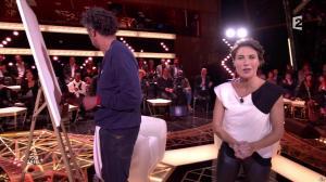 Alessandra Sublet dans Un Soir à la Tour Eiffel - 22/10/14 - 84