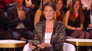 Alessandra Sublet dans Un Soir à la Tour Eiffel - 28/01/15 - 03