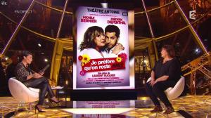 Alessandra Sublet dans un Soir à la Tour Eiffel - 28/01/15 - 05