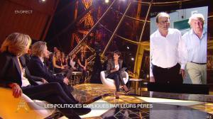Alessandra Sublet dans Un Soir à la Tour Eiffel - 28/01/15 - 25