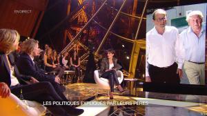 Alessandra Sublet dans Un Soir à la Tour Eiffel - 28/01/15 - 26