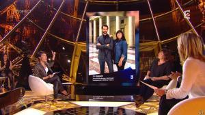 Alessandra Sublet dans un Soir à la Tour Eiffel - 28/01/15 - 31