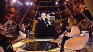 Alessandra Sublet dans un Soir à la Tour Eiffel - 28/01/15 - 32
